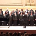 Carnegie Hall 2014