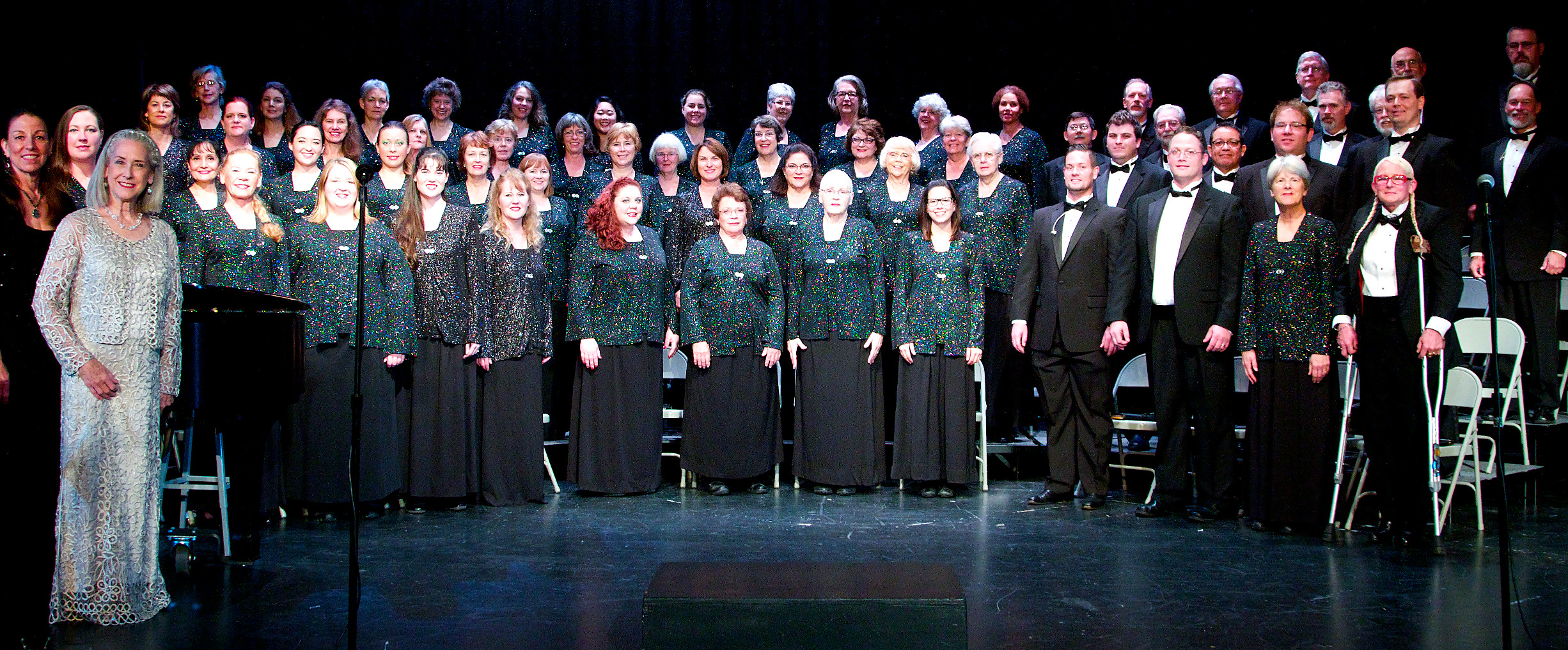 Winter 2014 Ensemble